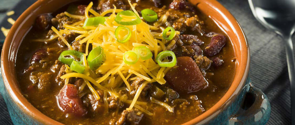 Mexican Bacanora Chili Recipe