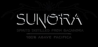 Sunora Bacanora Label