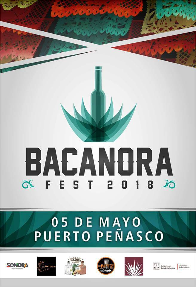Bacanora Fest 2018 – Save The Date!