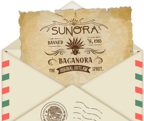 Join the Sunora Bacanora Mailing List!
