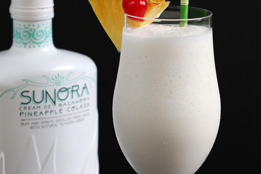 The Sunora Colada
