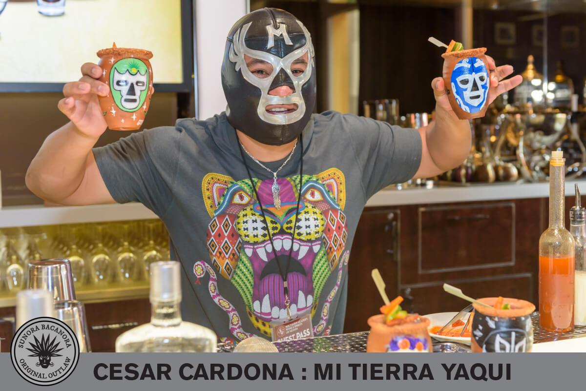 CEsar Cardona