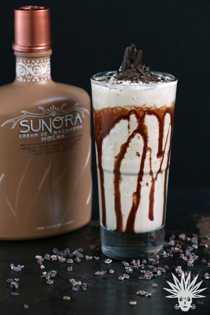 Mexican Mudslide Cocktail Recipe