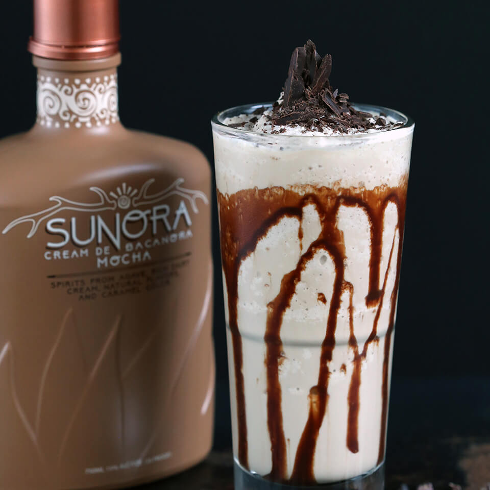 The Mexican Mudslide