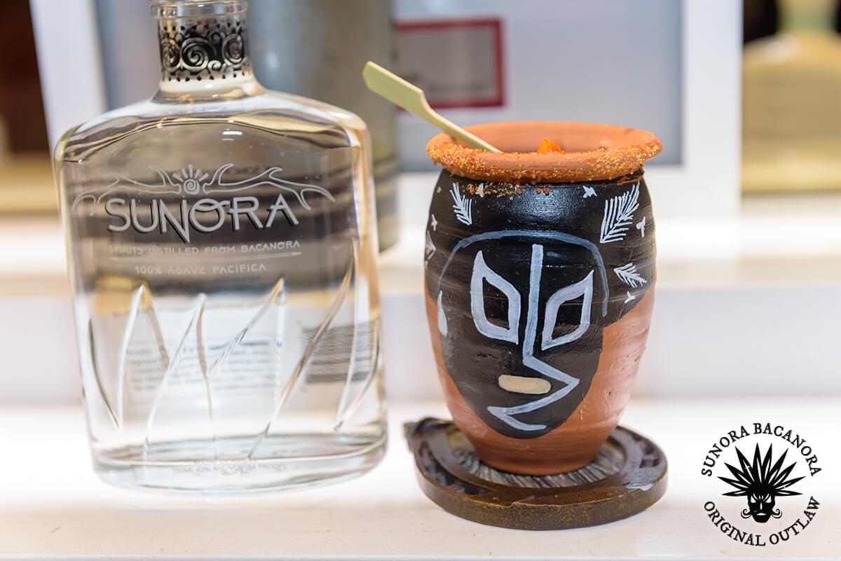 Mi Tierra Yaqui Cocktail