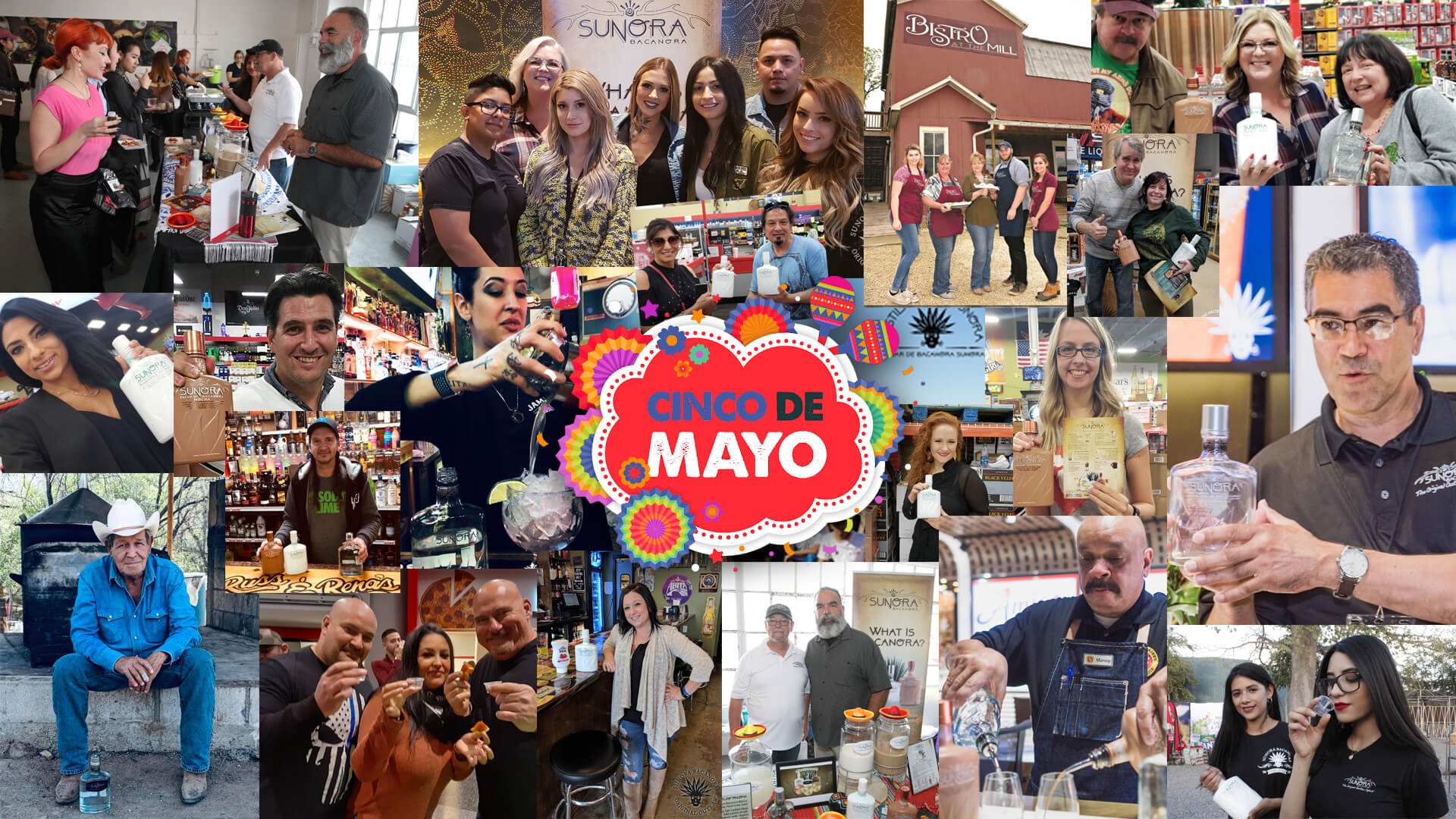 Cinco De Mayo – Recipe & Cocktail Book